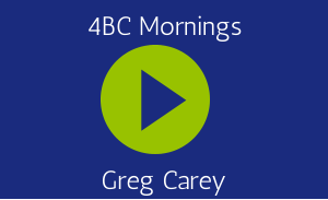 4BC Mornings - Greg Carey