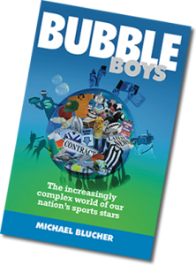 Bubble Boys Front Cover